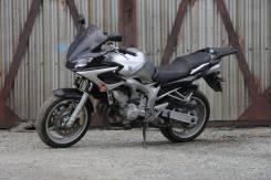 Yamaha FZR 600. 600 куб. см., исправен, птс, без пробега