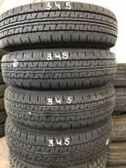 Dunlop Enasave VAN01. Летние, 2015 год, износ: 5%, 4 шт. Под заказ