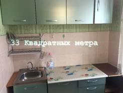 2-комнатная, улица Добровольского 7а. Тихая, агентство, 47 кв.м. Кухня