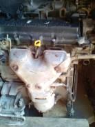 Двигатель в сборе. Nissan Wingroad, WFY11 Двигатель QG18DE