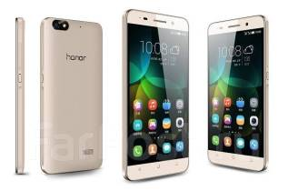 Huawei Honor 4C. Б/у