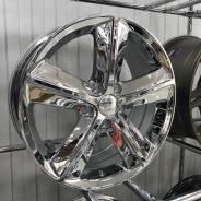 Storm Wheels. 7.0x17, 5x114.30, ET35, ЦО 67,1мм.