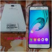 Samsung Galaxy A5 SM-A510F. Б/у