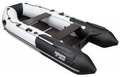 Мастер лодок Ривьера 3600 СК. Год: 2018 год, длина 3,60м., двигатель стационарный, 20,00л.с., бензин