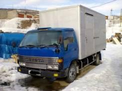 Toyota Dyna. Продается грузовик , 3 700 куб. см., 3 000 кг.