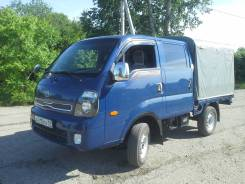 Kia Bongo III. Отлиный грузовик!, 2 500 куб. см., 850 кг.