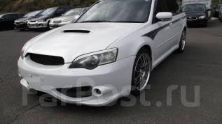 Subaru Legacy. BP5049570, EJ20XDKBJE