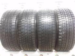 Dunlop DSX-2. Зимние, без шипов, 2014 год, износ: 10%, 4 шт
