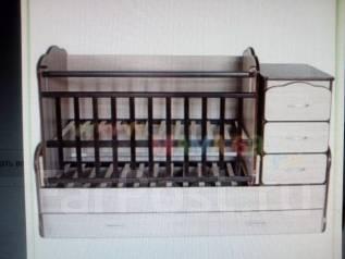 Кровати-маятники. Под заказ