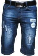 Шорты джинсовые. 42, 44, 46, 48, 50, 52, 54