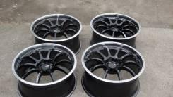 Advan Racing RS-D. 8.5/9.0x19, 5x114.30, ET38/35