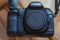 Canon EOS 5D Mark II Body. 20 и более Мп