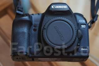 Canon EOS 5D Mark II Body. 20 и более Мп