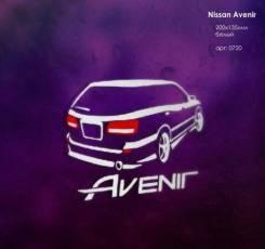 Порог кузовной. Nissan Expert, VENW11, VW11, VNW11, VEW11 Nissan Avenir, PW11