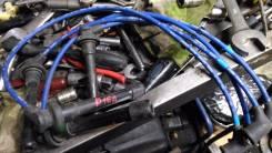 Высоковольтные провода. Honda: CR-X del Sol, Civic Ferio, CR-X Delsol, Civic, HR-V, Partner, Domani Двигатель D16A