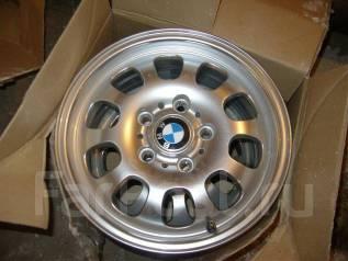 BMW. 6.5x15, 5x120.00, ET42, ЦО 72,6мм.