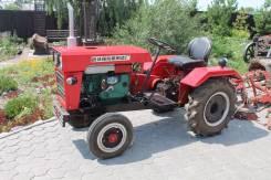 Xingtai XZW-150. Трактор самовар