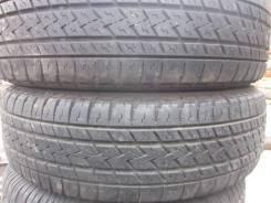 Bridgestone Dueler HTS 686. Летние, 2010 год, 20%, 2 шт