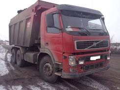 Volvo FM. Самосвал Vovo FM-400, 12 780 куб. см., 30 000 кг.
