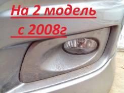 Фара противотуманная. Honda Airwave, GJ2, GJ1