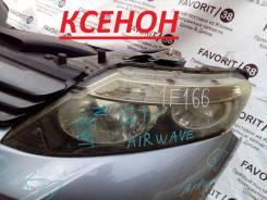 Фара левая Honda Airwave GJ1