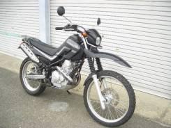 Yamaha Serow. 250 куб. см., исправен, птс, без пробега. Под заказ