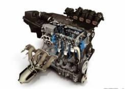 Двигатель в сборе. Mazda Tribute, EPEW Двигатель YF. Под заказ