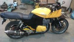 Suzuki Katana. 400 куб. см., исправен, птс, с пробегом