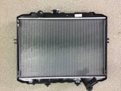 Радиатор охлаждения двигателя. Hyundai Porter, Kr Двигатель D4BA