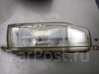 Фара. Toyota Carina, AT175, CT176, ET176, CT170, AT170, AT171, AT170G, CT170G
