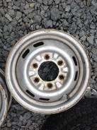 Nissan. 5.0x14, 6x139.70, ЦО 100,0мм.