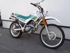 Yamaha Serow. 225 куб. см., исправен, птс, без пробега. Под заказ