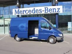 Mercedes-Benz Sprinter 311 CDI. Мерседес Спринтер Классик 2015, 2 200 куб. см., 1 315 кг.