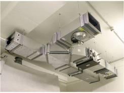 Проектирование, расчет и монтаж систем вентиляции