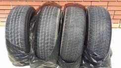 Bridgestone Dueler H/T 688. Летние, 2011 год, износ: 50%, 4 шт