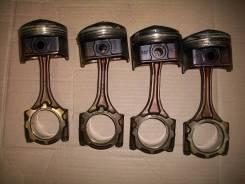Поршень. Toyota Corona, ST210 Toyota Nadia, SXN10 Toyota Vista Ardeo, SV50, SV50G Toyota Vista, SV50 Двигатель 3SFSE