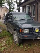 Land Rover. автомат, 4wd, 2.5, дизель