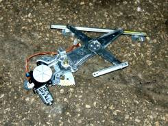 Стеклоподъемный механизм. Honda HR-V, GH3 Двигатель D16A