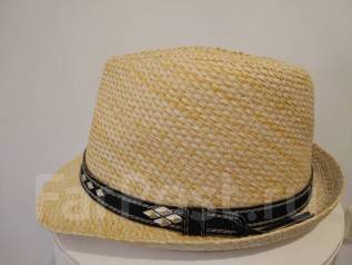 Шляпы. 58, 62