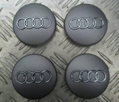 """Заглушки для литых дисков AUDI 4B0601170. Диаметр 18"""", 20шт"""