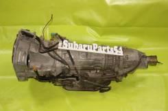 Автоматическая коробка переключения передач. Subaru Legacy B4, BL5 Двигатель EJ20X