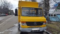 Mercedes-Benz Vario , 2000. Mercedes-Benz Vario, 2 900куб. см., 2 000кг., 4x2
