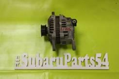 Генератор. Subaru Forester, SG5, SG9, SG, SG69, SG9L Двигатель EJ205
