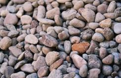 Камни, галька.
