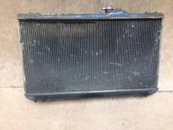Вентилятор охлаждения радиатора. Toyota Altezza, GXE10 Toyota IS200, GXE10 Двигатель 1GFE