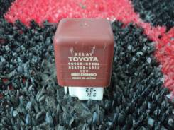 Реле. Toyota: 4Runner, Carina II, Prius, Crown, T.U.V, Supra, Cresta, Curren, Town Ace, Corolla, Corona Exiv, Paseo, Crown Majesta, Lite Ace, Highland...