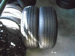 Dunlop SP Sport 270. Летние, 2010 год, износ: 10%, 2 шт