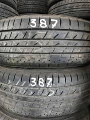 Bridgestone Playz RV. Летние, 2016 год, износ: 5%, 2 шт. Под заказ