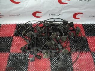 Высоковольтные провода. Toyota: Sprinter, Corsa, Caldina, Corolla II, Corolla, Tercel, Raum, Cynos, Starlet Двигатели: 4EFE, 5EFE