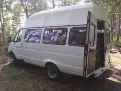 ГАЗ 225000. Продается Луидор, 2 800 куб. см., 14 мест